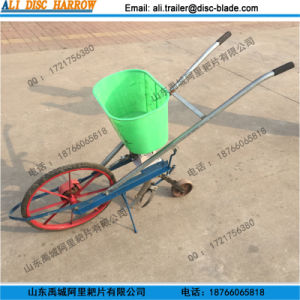 Africa Hot Sale Hand Corn Planter Manual Corn Seeder pictures & photos