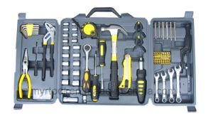 86PCS Hot Sale Tool Set in Blow Case pictures & photos