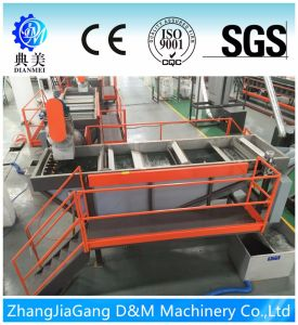 Waste Plastic PE PP Agricultural Film Recycling Washing Machine pictures & photos