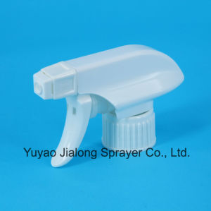 Whole Plastic Trigger Sprayer for Cleaning/Jl-T302 pictures & photos