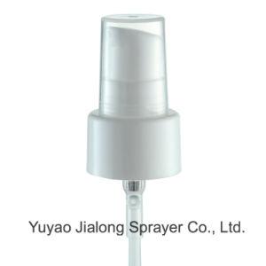 24/410 Plastic Cream Pump (Jl-C03) pictures & photos