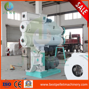 Top Manufacturer Fish Feed Pellet Machine, Fish Feed Pellet Mill pictures & photos