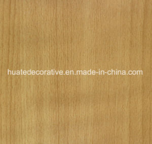 High Quality Good Price New Design Decorative Printing Paper for MDF and Plywood pictures & photos