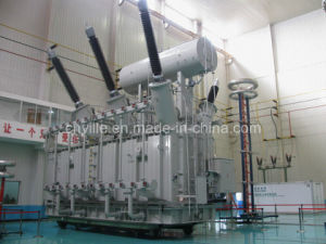 220kv Combination Power Transformer pictures & photos