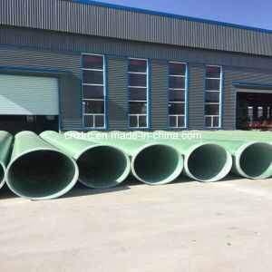 Lighter Weight FRP Pipe High Quality FRP Pipe pictures & photos