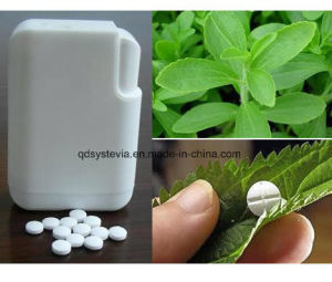 Manufacturer of Natural Sweetener Stevia Extract Table-Top Stevia pictures & photos