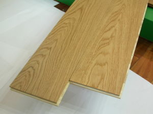 Trustable Supplier White Oak Engineered Hardwood Flooring