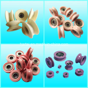 Ceramic Wire Guides for Wire Drawing (Winder Pulley) pictures & photos
