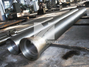 Open Die Forging Steel Forged Pipe Mold pictures & photos