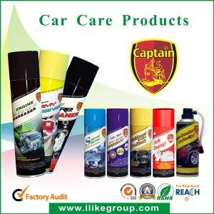 Full Range Car Care Products, Auto Care pictures & photos