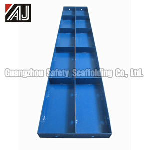 Steel Concrete Form Work for Building Construction, Guangzhou Manufacturer pictures & photos