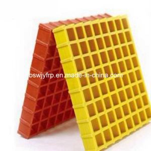 GRP FRP Fiberglass Molded Grating Normal Type pictures & photos