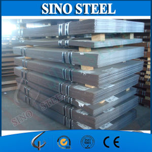Prime Quality Carbon Steel Plate in Sale pictures & photos