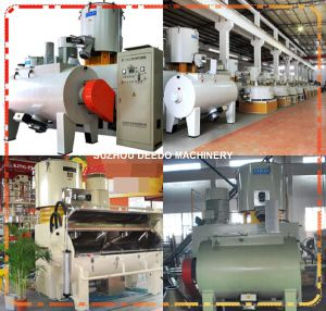 New Plastic Raw Material Machinery PVC Mixer pictures & photos