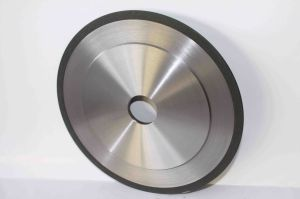 Diamond and CBN Profile Wheels, Woodworking Tooling pictures & photos