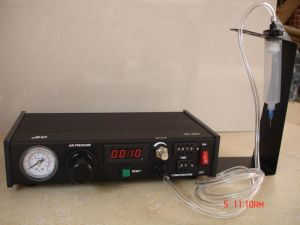 HD-200t Timer Dispenser