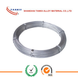 alloy 875 Fe-Cr-Al alloy wire rod pictures & photos