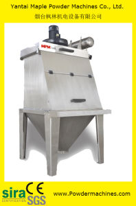 Raw Material Dumper with Anti-Lag Hopper pictures & photos