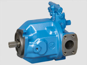 Hydraulic Oil Pump Rexroth Variable Plunger Pump Piston Pump A10vso28dfr1-31r-Ppa12n00 pictures & photos