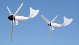 600W off-Grid Horizontal-Axis Wind Turbine