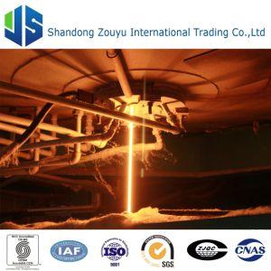 7000t High Zirconium Ceramic Fiber Blanket Production Line pictures & photos