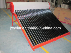 Solar Hot Water Heater, Solar geysers, solar water heating system