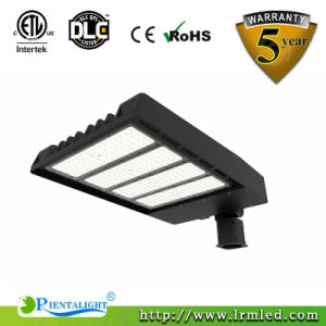 300W LED Street Light Outdoor IP65 Shoebox Parking Lot Street Pole Fixture Light pictures & photos