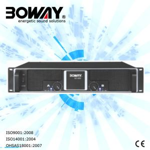 Boway Ce Certificated Professional Amplifier (CS-800) pictures & photos