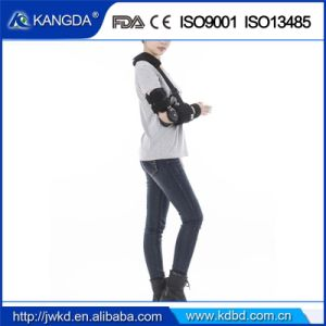 Free Angle Hinged Elbow Immoblizaiton Fixing Support Splint Brace Ce ISO FDA Manufacuturefob pictures & photos