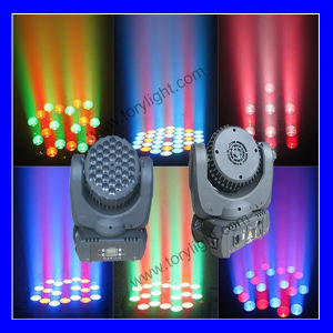 Hot Sale Sgtage Light 36*3W LED Beam Moving Head Light pictures & photos