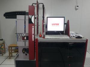 Uster Tester 5 (UT5)