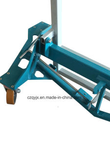 Plasterboard Heavy Transport Trolley Dolly pictures & photos