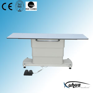 Multifunctional Electrical Examination Table (I-6) pictures & photos