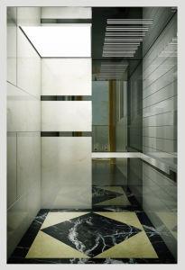 Machine Room Less Passenger Elevator pictures & photos