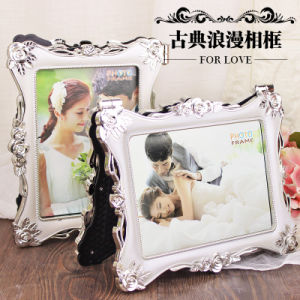 7 Inch Picture Photo Frame, Wedding Studio Frame pictures & photos