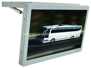 Manual Backlight LED Monitor (17 inches) pictures & photos