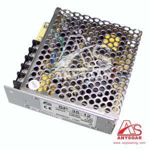 36W 12V Enclosed Switching Power Supply (SP-35-12)
