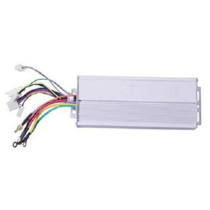 60V Electric Tricycle Three Wheeler Sine Wave Brushless Motor Controller
