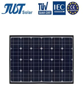 Full Power 80W Mono Solar Panel with Good Price pictures & photos