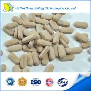 GMP Certified Hot Sale Dietary Supplement Multivitamin Tablet pictures & photos
