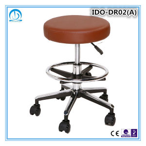 High Quality PU Doctor Chair pictures & photos