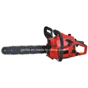 Ce Approval Gasoline Chain Saw pictures & photos