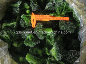 Frozen Broccoli (2-4cm) pictures & photos
