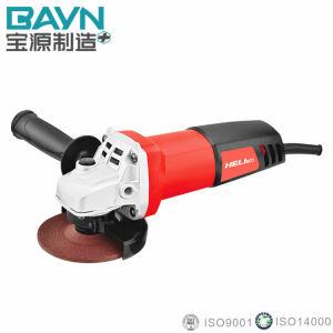 100mm 880W Devon Model Back Switch Angle Grinder (100-8)