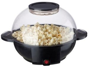 Bowl Popcorn Maker