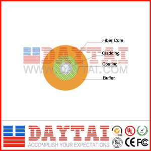 Tight-Buffered Fiber Indoor Optical Cable pictures & photos