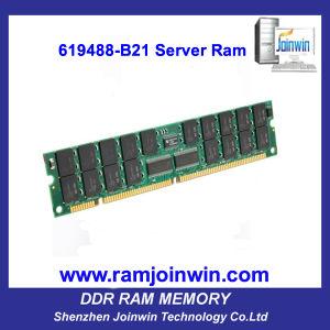 619488-B21 Server Ram 4GB (1X4GB) Dual Rank X8 PC3l-10600 pictures & photos