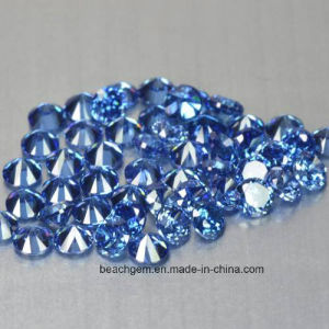 Jewelry Parts-Color Cubic Zirconia Stone pictures & photos
