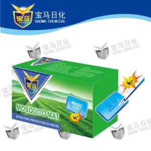 Baoma Green Tea Mosquito Mat pictures & photos