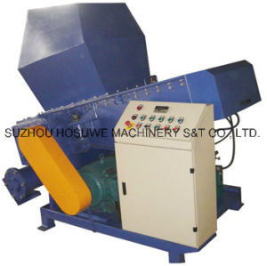 Wt600 Plastic Bag Shredder pictures & photos
